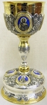 Communion cups: Chalice - 3 (1.5 L)
