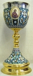 Communion cups: Chalice - 4 (1.5 L)
