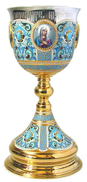 Communion cups: Chalice - 5 (1.5 L)