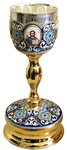 Communion cups: Chalice - 11 (1.5 L)