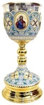Communion cups: Chalice - 16 (1.5 L)
