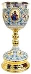 Communion cups: Chalice - 16 (1.5 L)