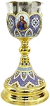 Communion cups: Chalice - 21 (1.5 L)