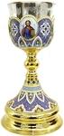 Communion cups: Chalice - 21 (1.5 L)