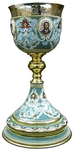 Communion cups: Chalice - 22 (1.5 L)