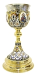 Communion cups: Chalice - 24 (1.5 L)