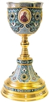 Communion cups: Chalice - 25 (2 L)