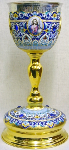 Communion cups: Chalice - 29 (2 L)