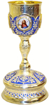 Communion cups: Chalice - 31 (1.5 L)
