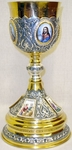 Communion cups: Chalice - 32 (1.5 L)