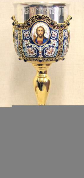 Communion cups: Chalice - 34 (2 L)