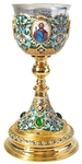 Communion cups: Chalice - 40 (0.5 L)