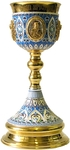 Communion cups: Chalice - 44 (1 L)