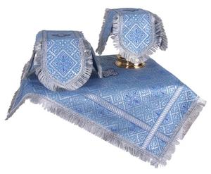 Chalice covers (veils) - BG1