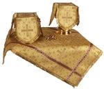 Chalice covers (veils) - BG2