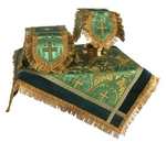 Chalice covers (veils) - BG3