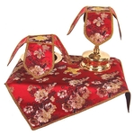 Chalice covers (veils) - CH