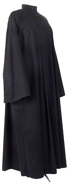 Nun's cassock (ryassa) standard-size