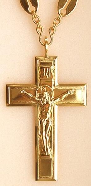 Archpriest pectoral cross no.1-1