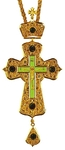 Pectoral chest cross - 15