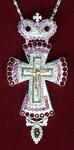 Pectoral chest cross no.29