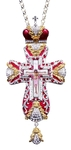 Pectoral chest cross no.36