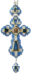Pectoral chest cross no.66