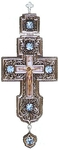 Pectoral chest cross - 72
