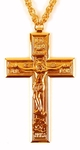 Hegumen pectoral cross