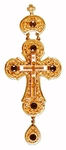 Pectoral chest cross no.28
