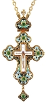 Pectoral chest cross - 158