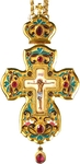 Pectoral chest cross no.165