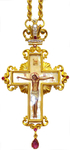 Pectoral chest cross no.168