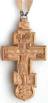 Pectoral chest cross - 218