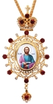 Bishop encolpion panagia - 44