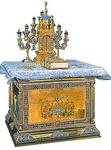 Church furniture: Holy altar table - 16