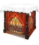 Church furniture: Holy altar table - 17