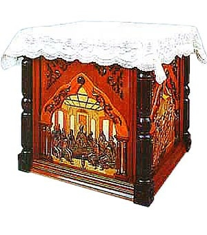 Church furniture: Holy altar table - 17