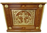 Church furniture: Holy table - 15