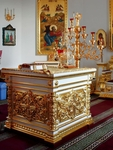 Church furniture: Holy table - 17