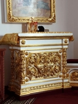 Church furniture: Holy oblation table - 15