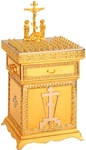 Memorial table no.4 (80 candles)