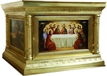 Holy table vestments no.18