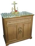 Panikhida table no.1 (for 106 candles)