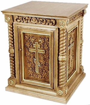 Church furniture: Holy Table no.4