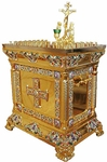 Church furniture: Panikhida table - 8