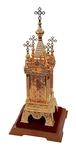 Christian tabernacles: Tabernacle no.2
