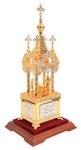 Christian tabernacles: Tabernacle no.5