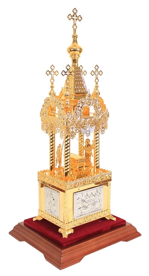 Christian tabernacles: Tabernacle no.5