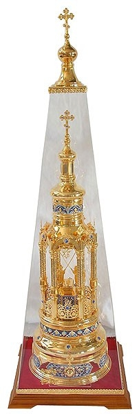 Orthodox  tabernacles: Tabernacle no.8a